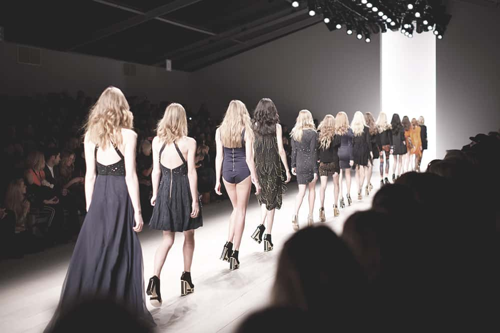 From Clicks To Catwalk: Captify Identifies NYFW Trends