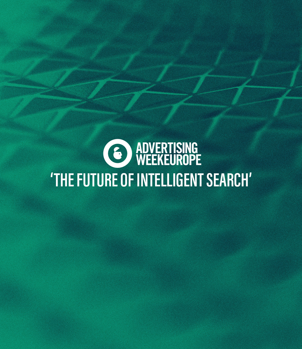 A Stellar Panel Discusses Intelligent Search At #AWEurope