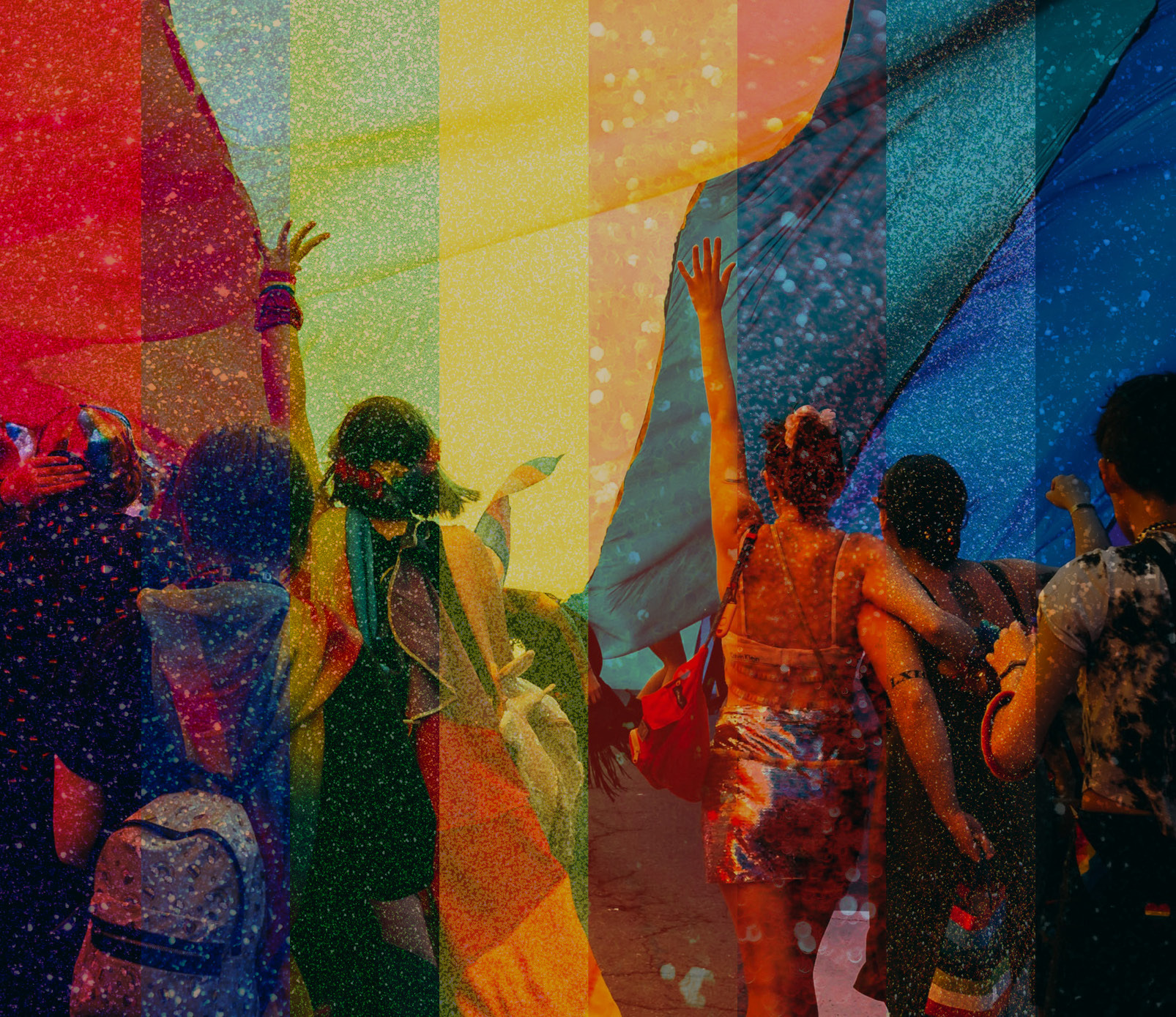 Captify's Pride Guide – How to Celebrate Pride Virtually and Globally