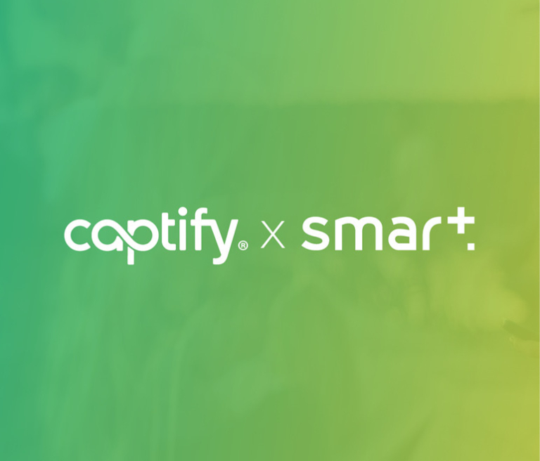 Captify And Smart Partner To Combine the Immediacy of Search Intent Data With Premium Publisher Supply For More Efficient Programmatic Buying