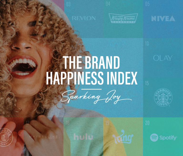 Captify Reveals The Top 30 Global Brands Sparking Consumer Happiness In January