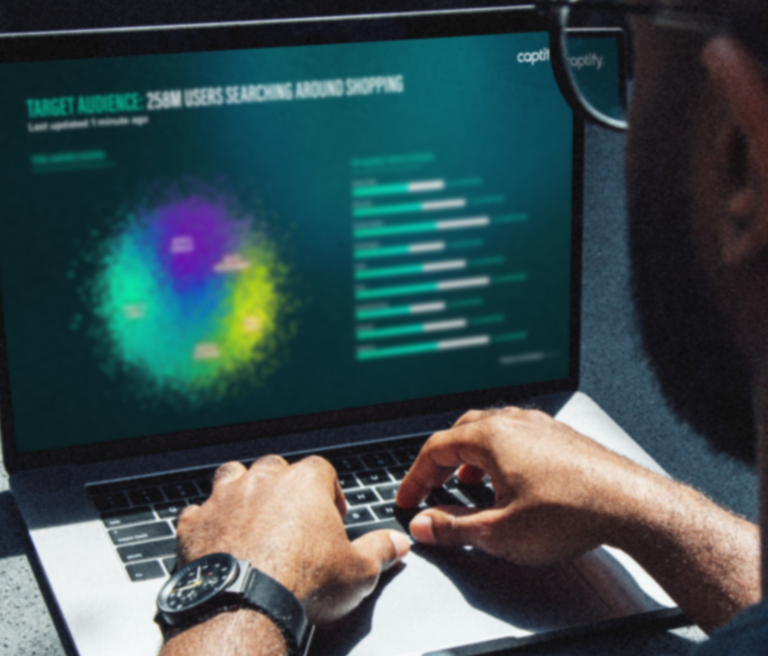Captify's Launch of Programmatic Search Intelligence (PSI) Marks Paradigm Shift in Programmatic Efficiency, By Making Dynamic and Live Search Data Available to Programmatic Buyers, Globally