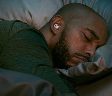 Bose: Connecting The Sleepbuds With The Consumers That Needed Them Most
