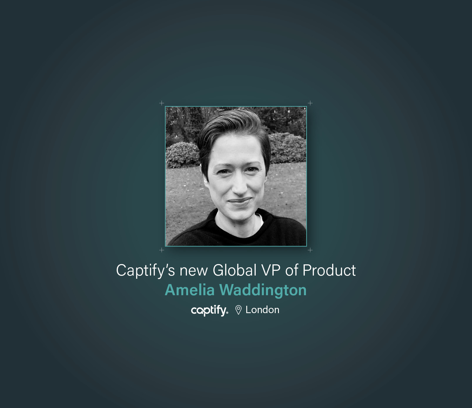 Former LiveRamp Executive Amelia Waddington Joins Search Intelligence Company Captify as Global VP of Product