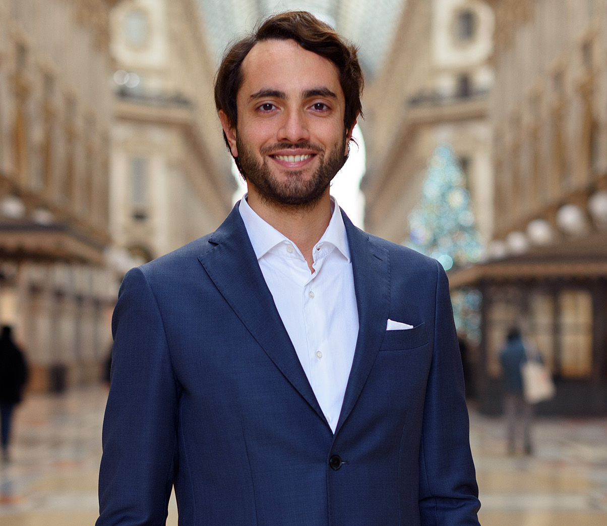 Engage: Captify Expands Italian Presence With The Hiring Of Plinio Macella As Senior Sales Lead