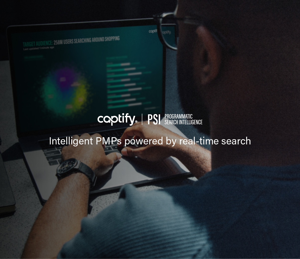 Introducing Programmatic Search Intelligence (PSI): Making Dynamic and Live Search Data Available to Programmatic Buyers Globally