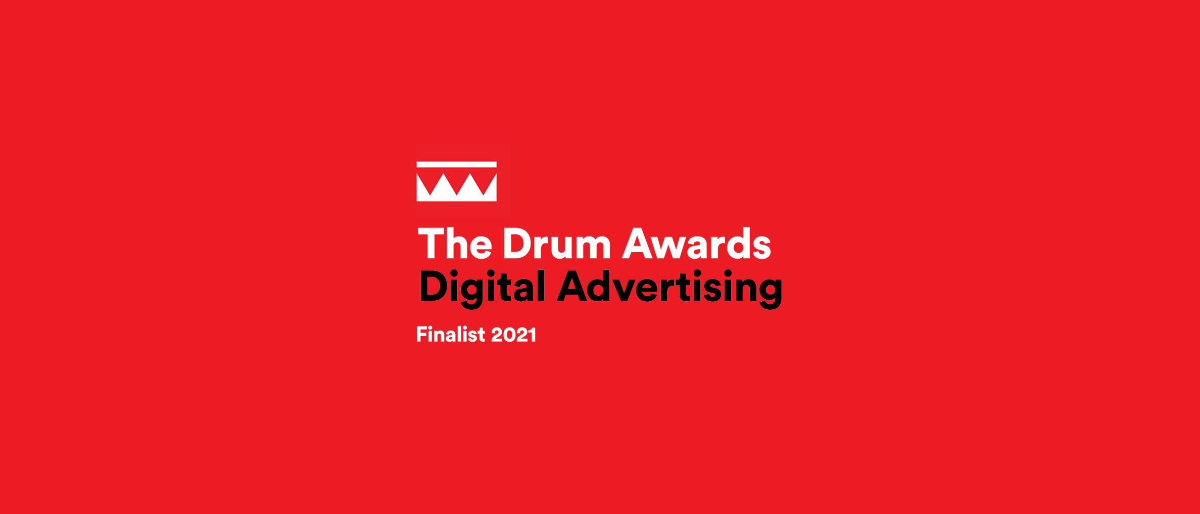 Captify is nominated for three categories at The Drum Digital Advertising Awards
