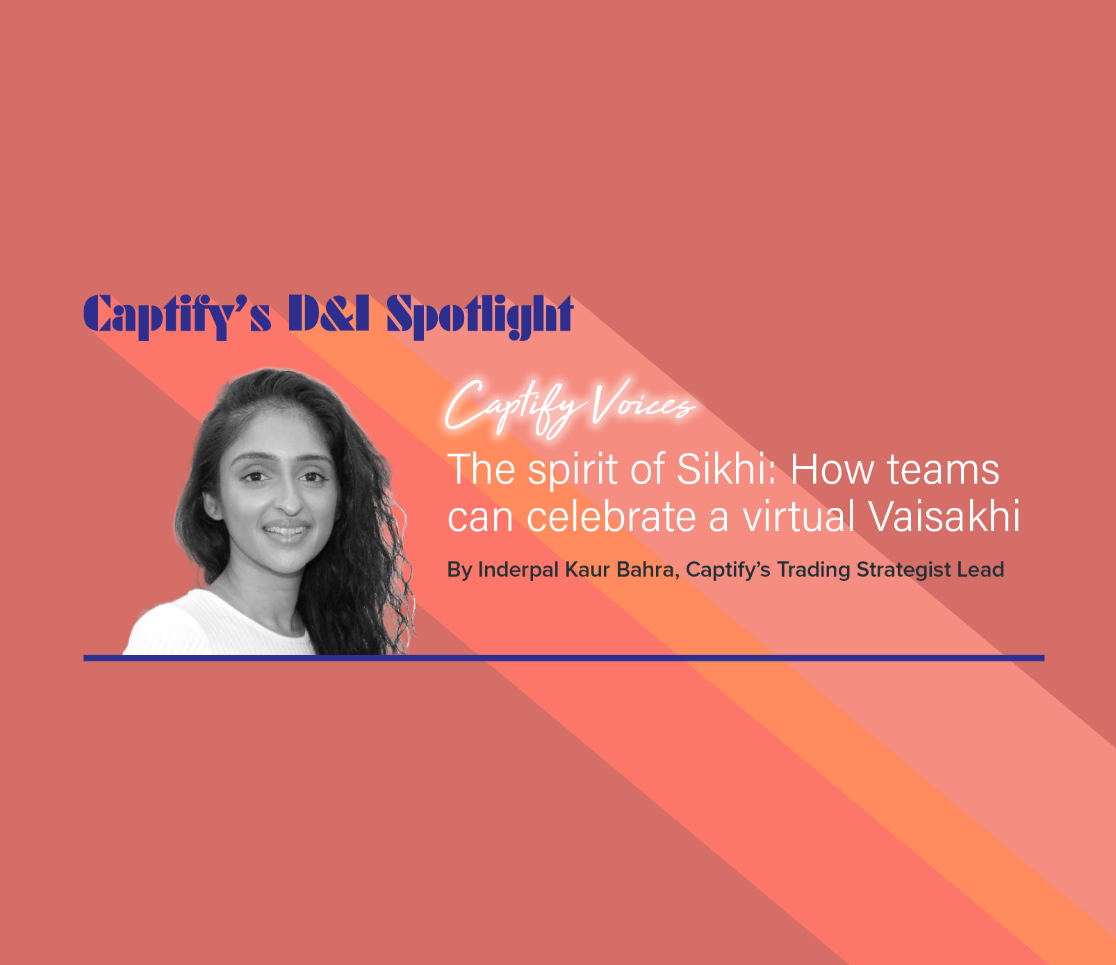 The Spirit of Sikhi: How Teams Can Celebrate A Virtual Vaisakhi