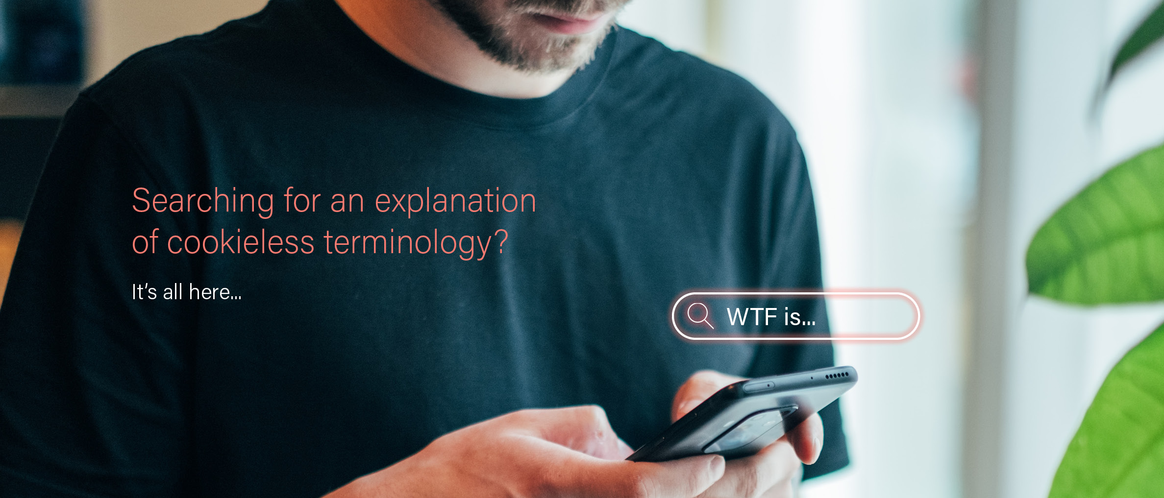 WTF is…Glossary