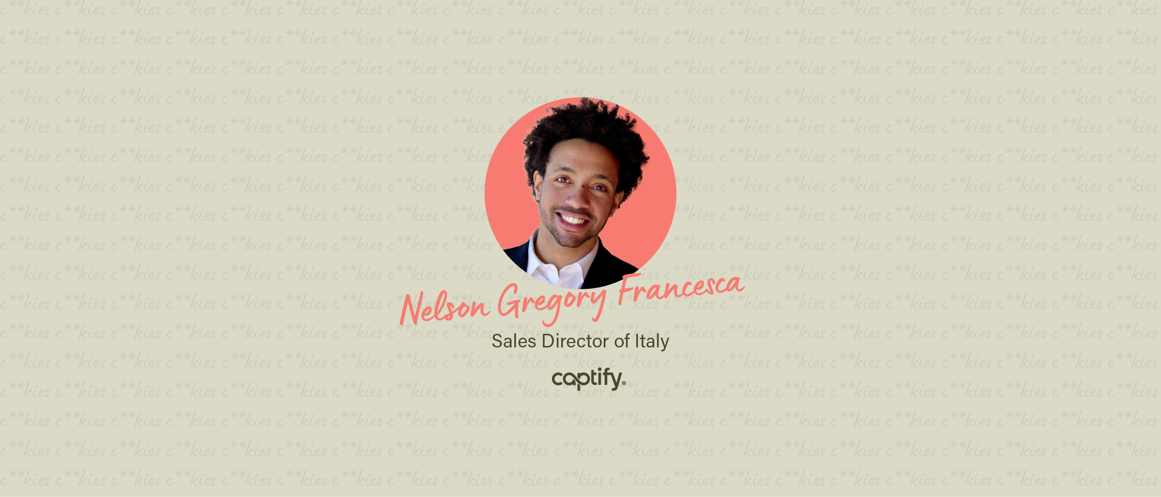 Captify POV: On The One Big Thing That Italian Brands Should Do When Preparing For A Cookieless Future