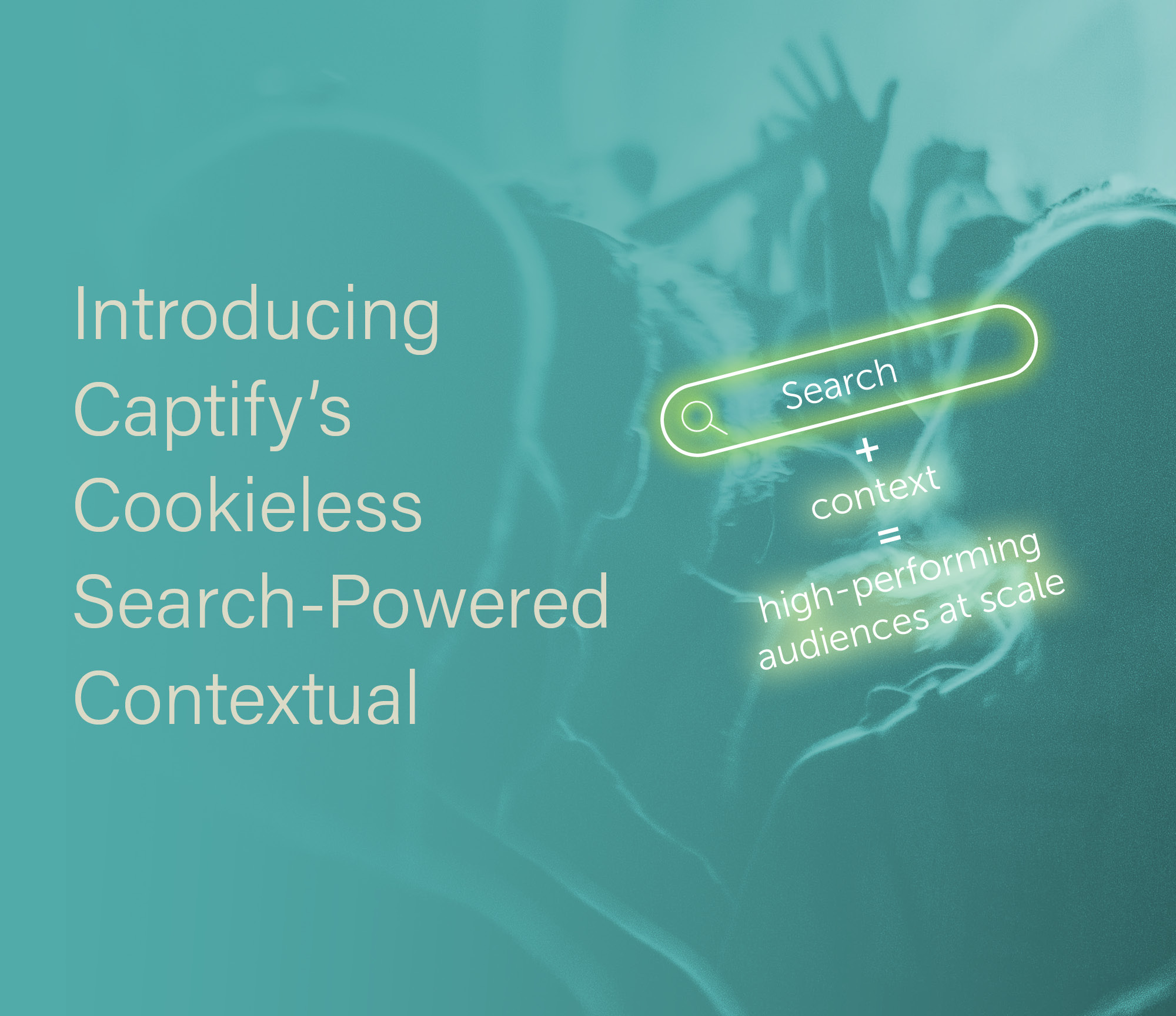 The Only Contextual Solution With Search At Its Core