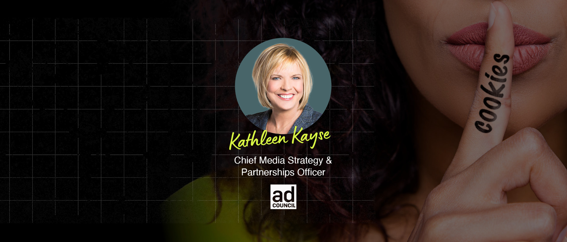 Agency POV: The Ad Council On The One Big Thing That Brands Should Do When Preparing For A Cookieless Future
