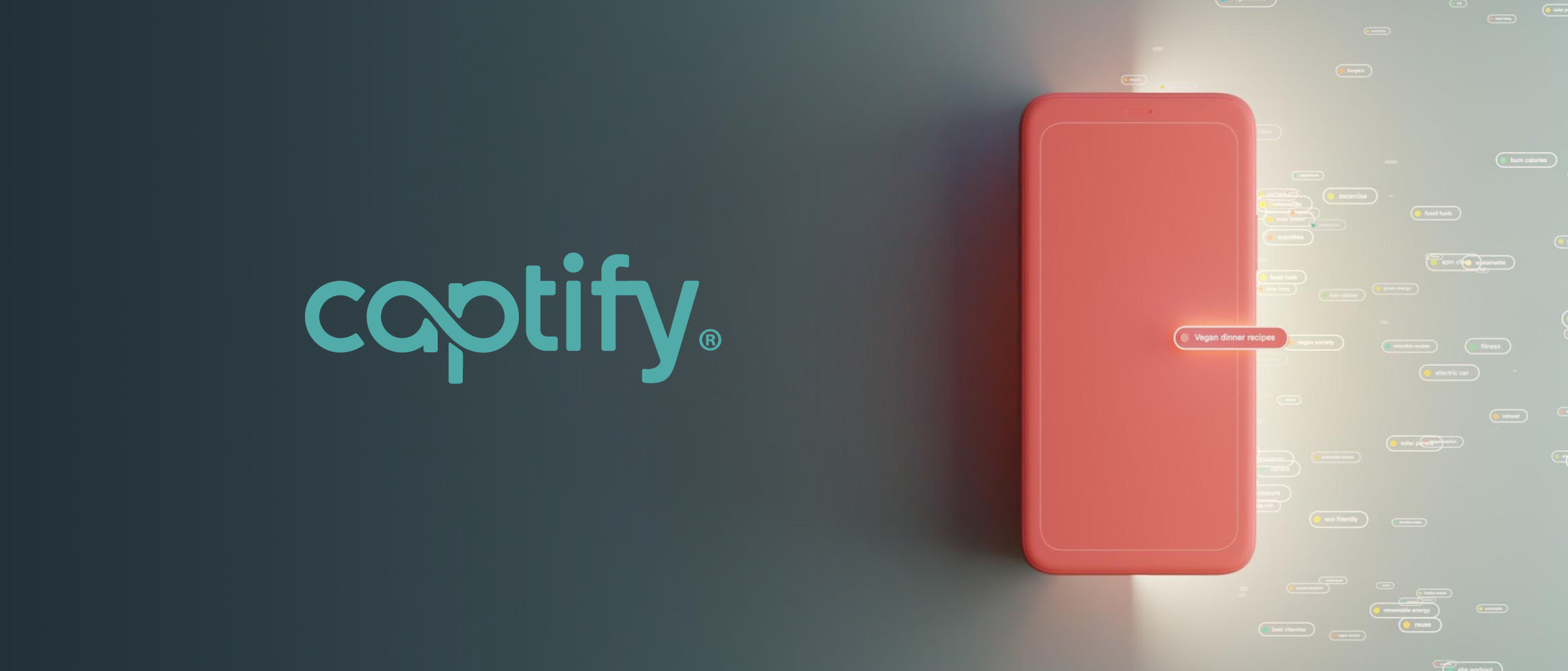 Captify Primes For Next Phase Of Explosive Growth, With A Majority Investment From Private Equity Firm SFW Capital Partners