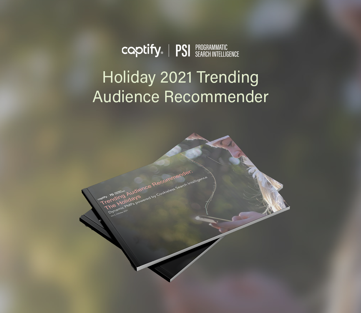 Fresh Audiences To Light Up Your Marketing This Holiday Season